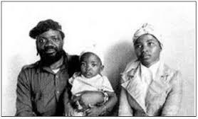 Esposa de Savimbi