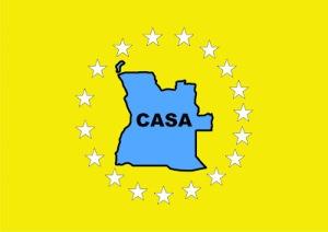 Bandeira CASA