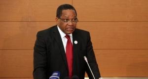Secretário Executivo da CIRGL, Ntumba Luaba
