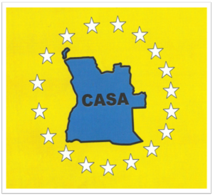 CASA-CE bandeira